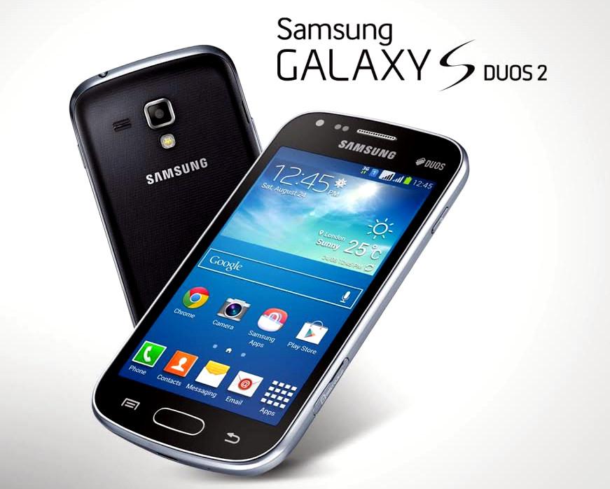 Samsung Galaxy Win Duos USB Driver for Windows
